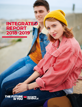 Integrated report 2018 - 2019