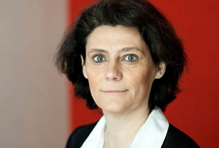 Isabelle Martinon - Head of Sales in French Retail Banking