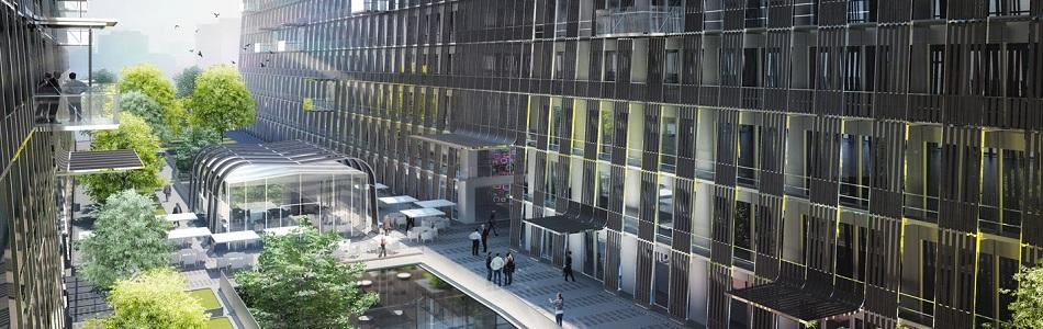Futur en seine 2016 - L architecture de demain ...
