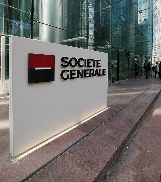 Contact Us Societe Generale Group