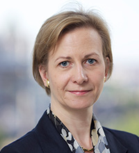 Michala Marcussen, Group Chief Economist and Head of Economic and Sectorial Research